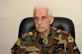 Long-Time Commander of Palestine Liberation Army Passes Away in Damascus