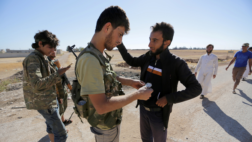 Who pays the price for Syria's broken documentation system?
