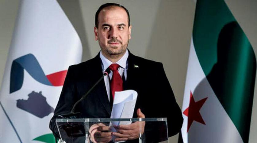 Nasr al-Hariri Is Demanding Syria's Seat at the UNGA