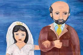 Early Marriage on the Rise in Syria
