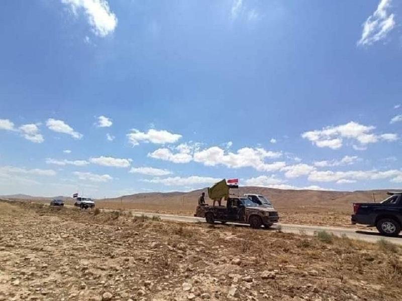 Fifteen Civilians Dead in Horrific Hama Countryside Massacre