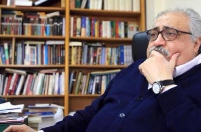 The Great Arab Book Man: Publishing Stalwart Riyad al-Rayyis Dies, Aged 83