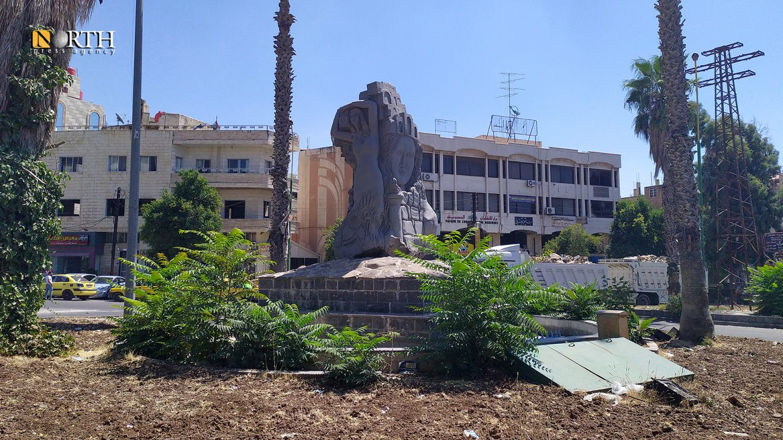 Youth and Skilled Workers Choose Emigration in Syria's Suweida