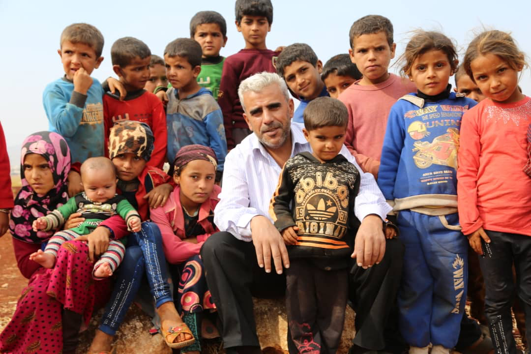They risked their lives to show the horrors of war. Where are Syria's journalists now?
