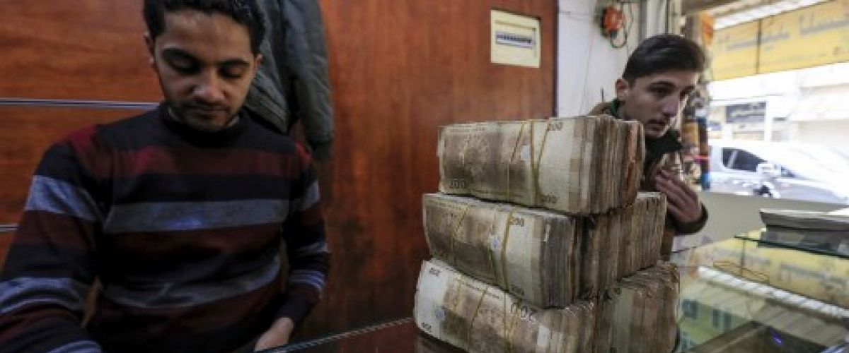Financing terrorism gets more sophisticated, endangers remittances for ordinary Syrians