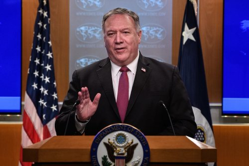 US Secretary of State: No Intention of Changing Syria Policy