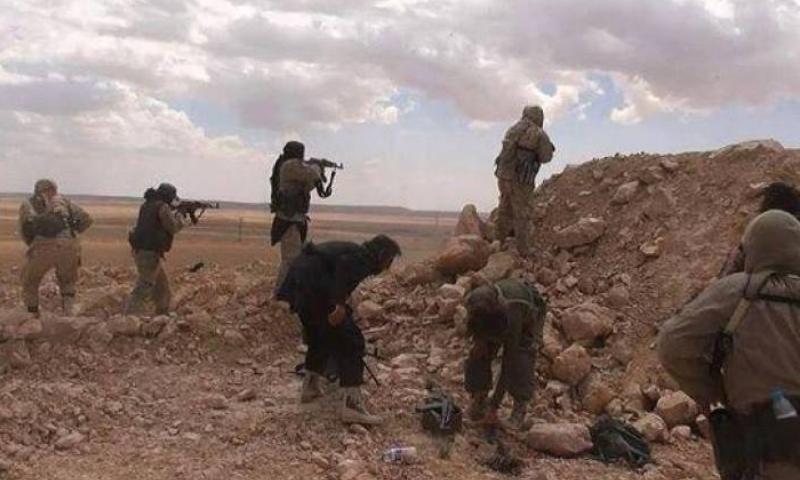 Islamic State Kills Brig. Gen. Bashir Ismail in Eastern Syria