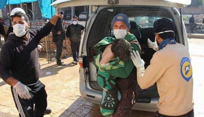 SNHR Documents Terrifying Chemical Warfare Numbers
