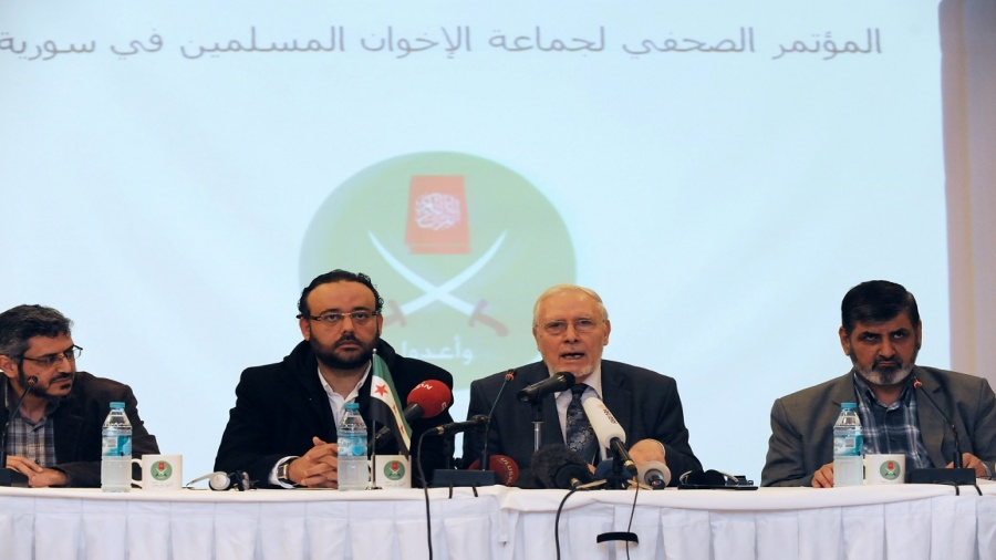 What are the Brotherhood's Conditions for Remaining in SNC?