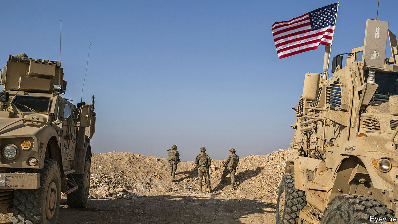 Is America on the Verge of Winning in Syria?