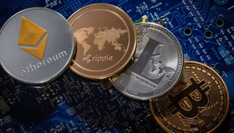 Cryptocurrency Trading a Lifeline for Some in Northern Syria - The Syrian Observer