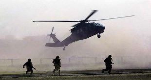 US Forces Transports 70 ISIS Terrorists From Hassakeh Prisons To al-Tanf