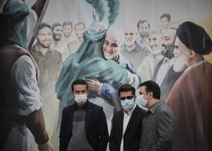 Tens of Syrian Intelligence Officers Still Missing Over Soleimani's Assassination
