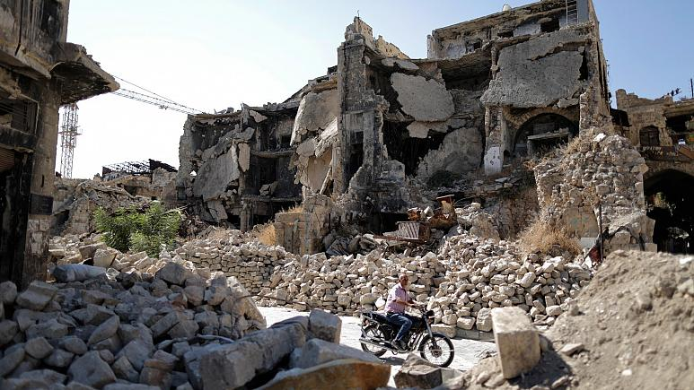 Which EU States are Rebuilding Diplomatic Relations with Assad's Syria?