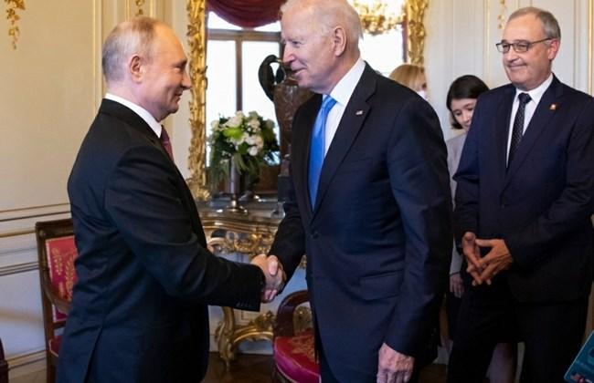 Tehran and Washington vs. Moscow in Lebanon and Syria