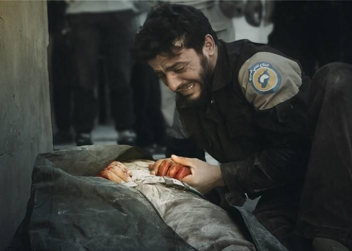 Assad Forces Hit Civil Defence Center, Volunteer Killed