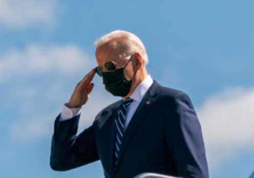 Assessing the Biden Administration Interim's Syria Strategy