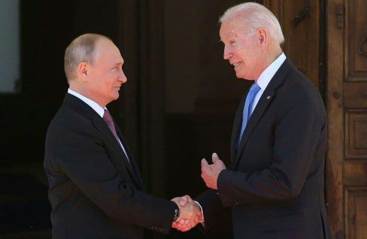 What Did the Biden-Putin Summit Mean for Syria ?