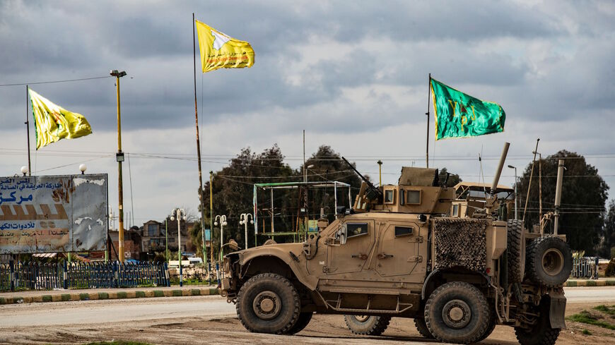 In Raqqa, SDF from Liberator to Occupier