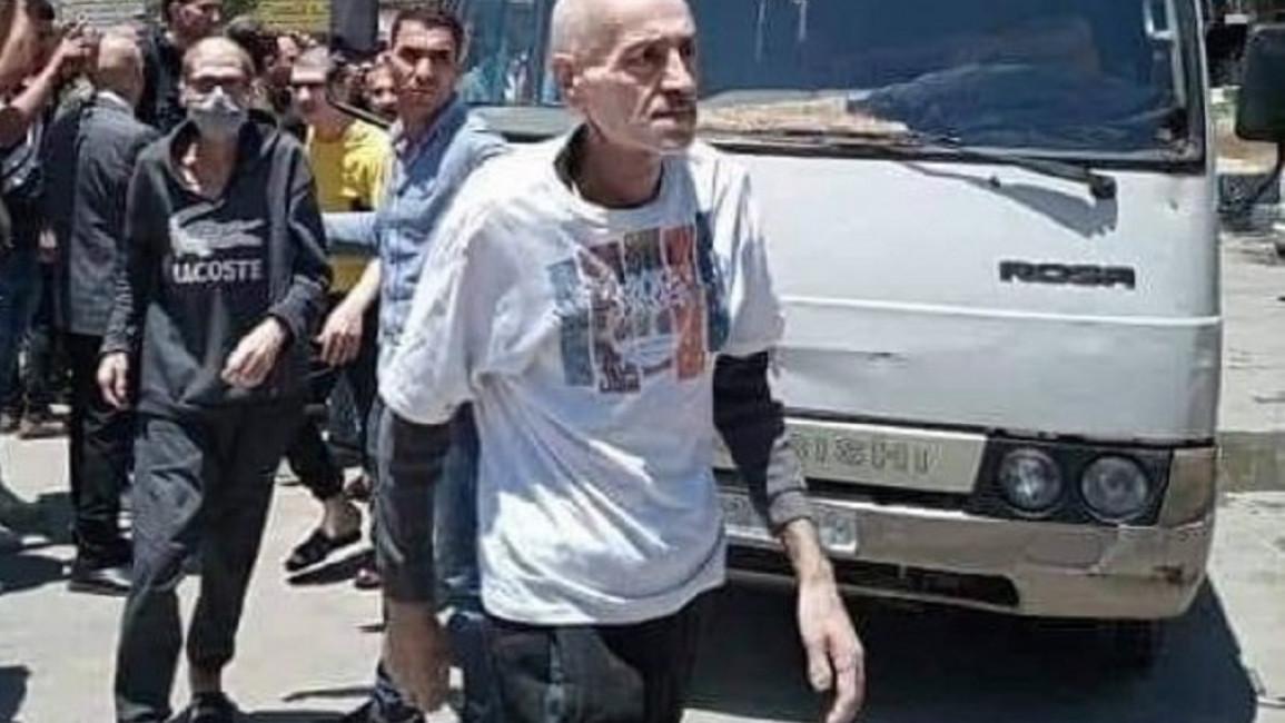 'Skeletons': Syrians Shocked After Release of Prisoners
