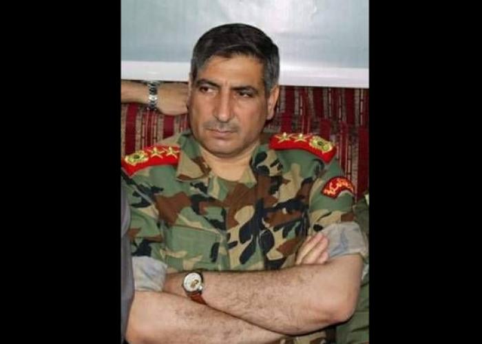 Military Police Commander in Deir-ez-Zor Dies of COVID-19