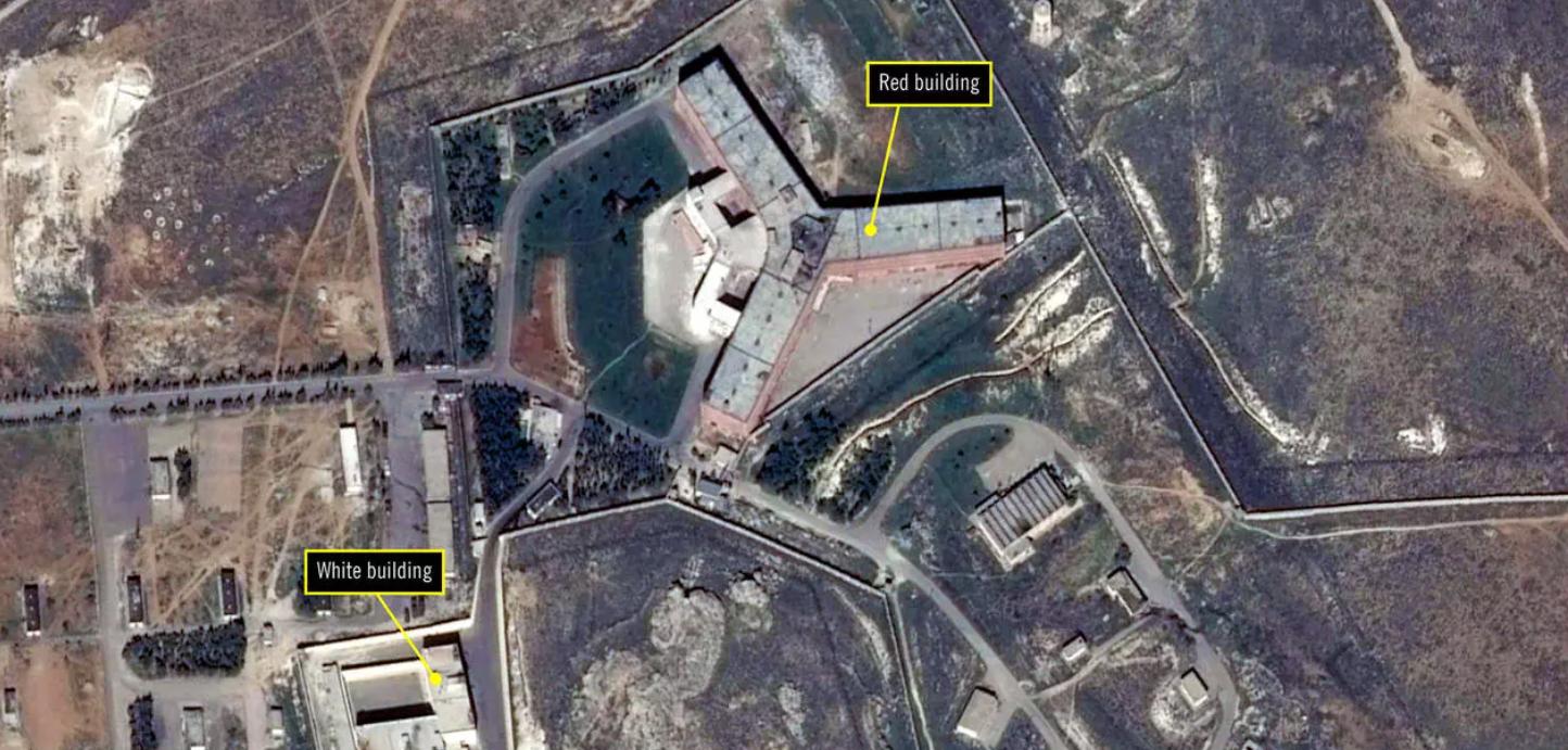 Syria 'Fixers' Cash in on Despair of Prisoners' Families