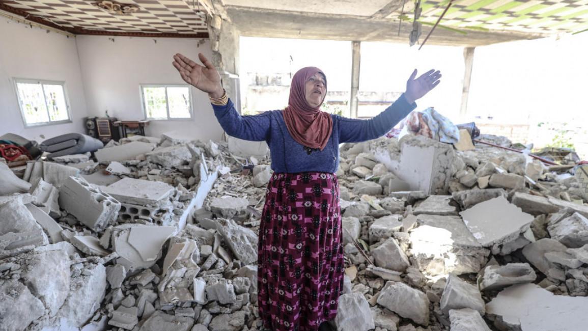 Seven Civilians Killed as Regime Continues Bombing Idleb