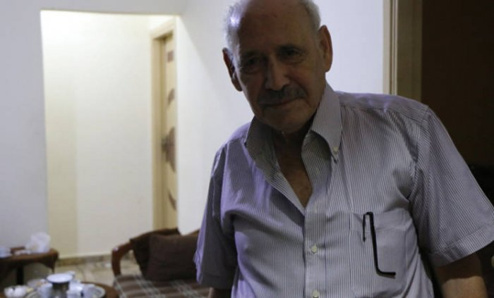 From Syria to Lebanon: A Palestinian Refugee Recounts his Long Journey