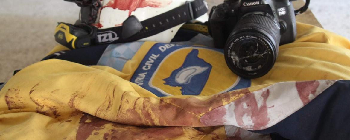 Syria: Several Syrian Journalists Targeted, One Killed