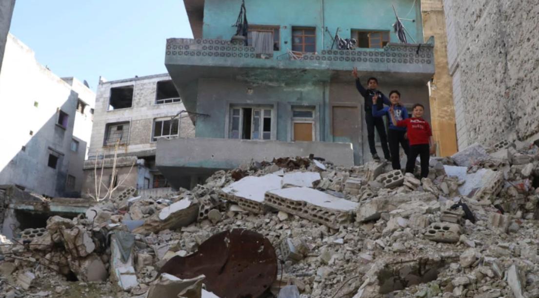 Syrian Gov't Shelling in Idleb Kills Seven Members of Same Family
