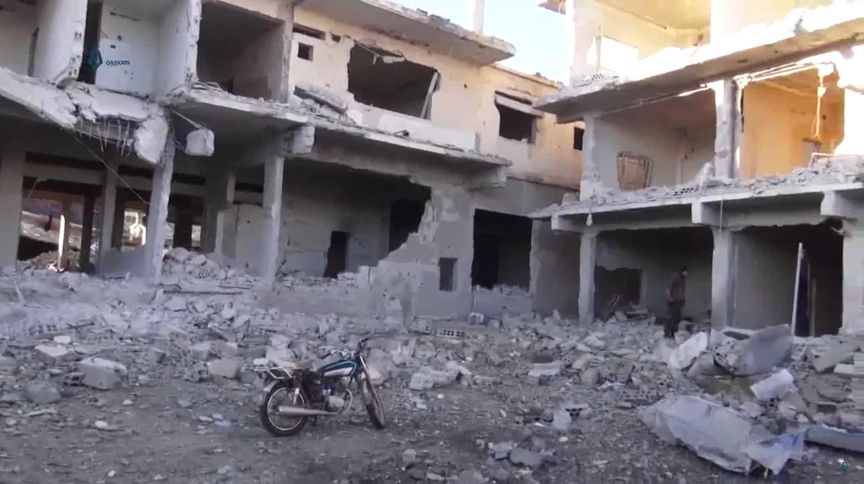 Jabassini: Regime Negotiates Deployment of Eighth Brigade in Daraa al-Balad