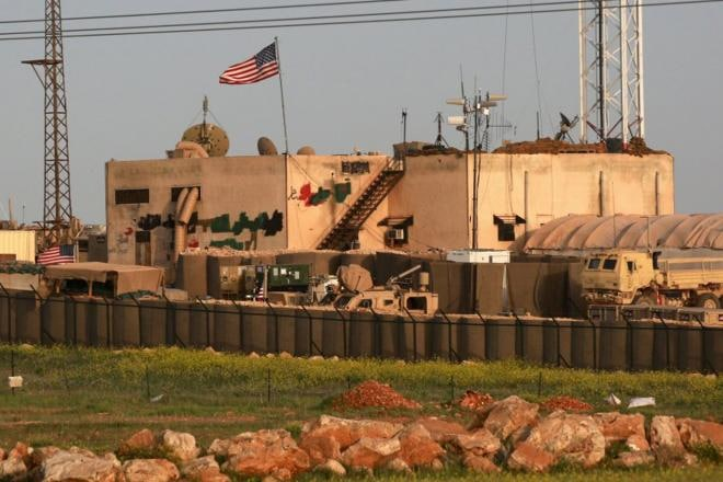 Iran escalation U.S. proxies militias attack pressure