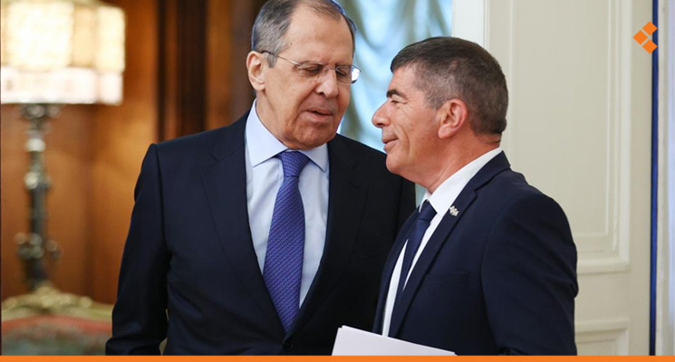 """Israel Not Concerned About Policy of Russia on Strikes Due to """"Mutual Interests"""""""