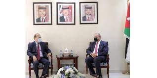 Speaker of Jordanian Parliament: Cooperation with Syria Continuous