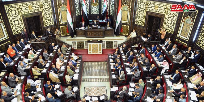 Peoples Assembly discusses draft law on rights of the child