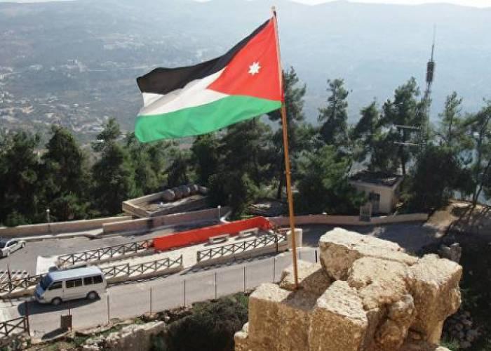 Syria, Jordan Discuss Facilitating Transit