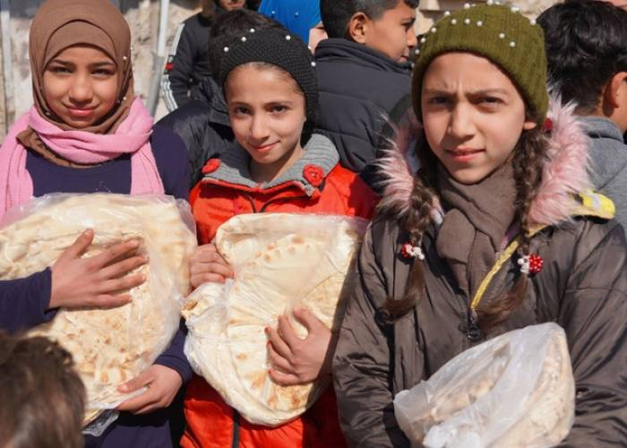 UNHCR Statement on the Return of Displaced Syrians