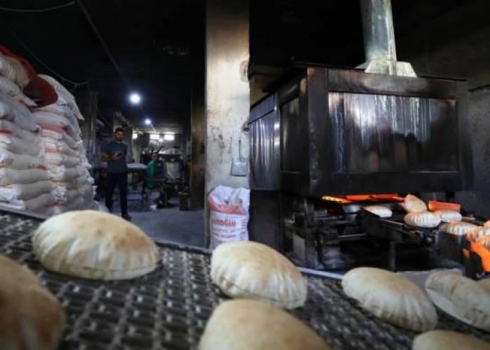 No Cut in Bread Allocations in Syria: Trade Minister