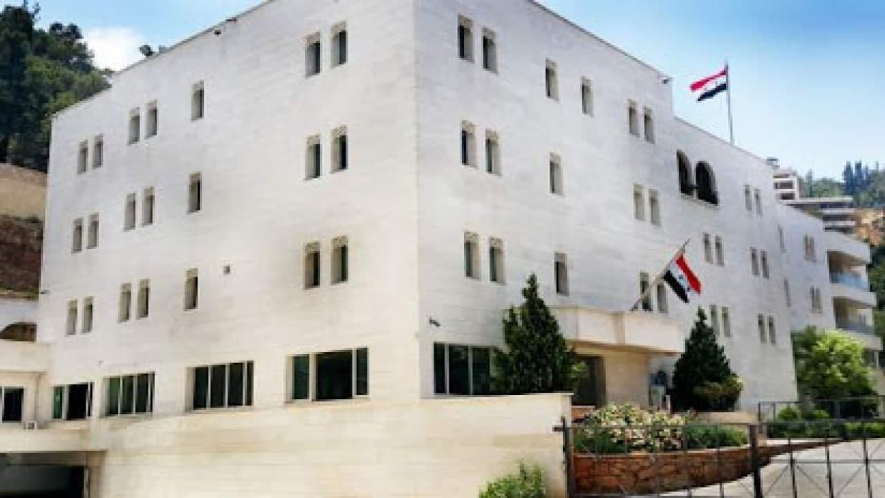After the Kidnapping of 5 Syrians, Jurists Commission Accuses Lebanese Security of Violating International Agreements