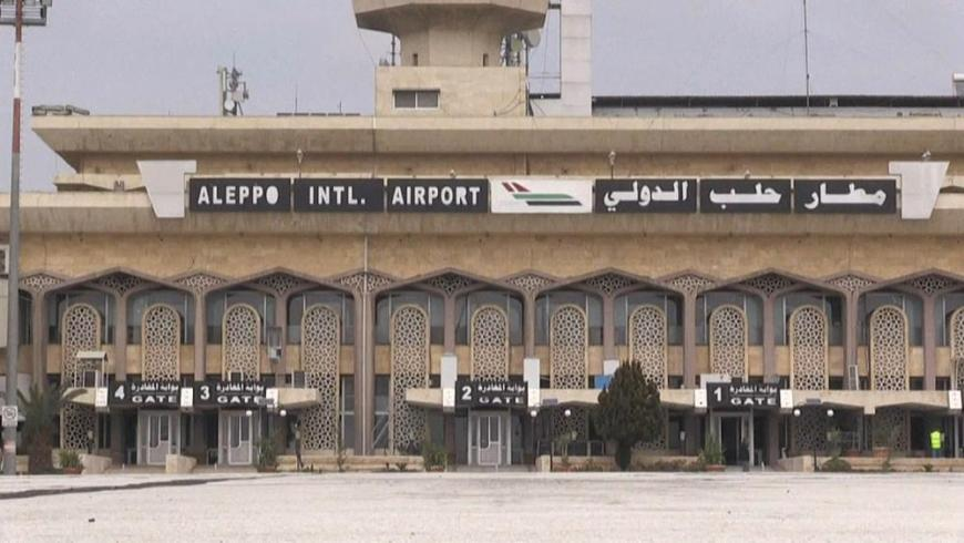 Will Russia Succeed in Taking Aleppo Airport Out of Iran's Grip?