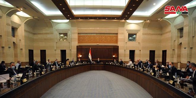 Cabinet sets strategy and work plan to improve service, livelihood conditions