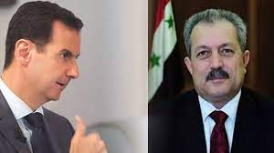 Syrian Government New