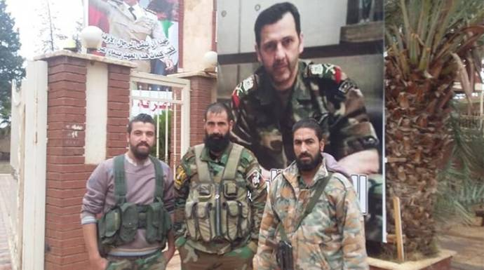 Fourth Division Forces Continue to Advance on Daraa Neighborhoods