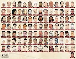 102,000 Forcibly Disappeared Since 2011 in Syria, Mostly by the Regime: Monitor