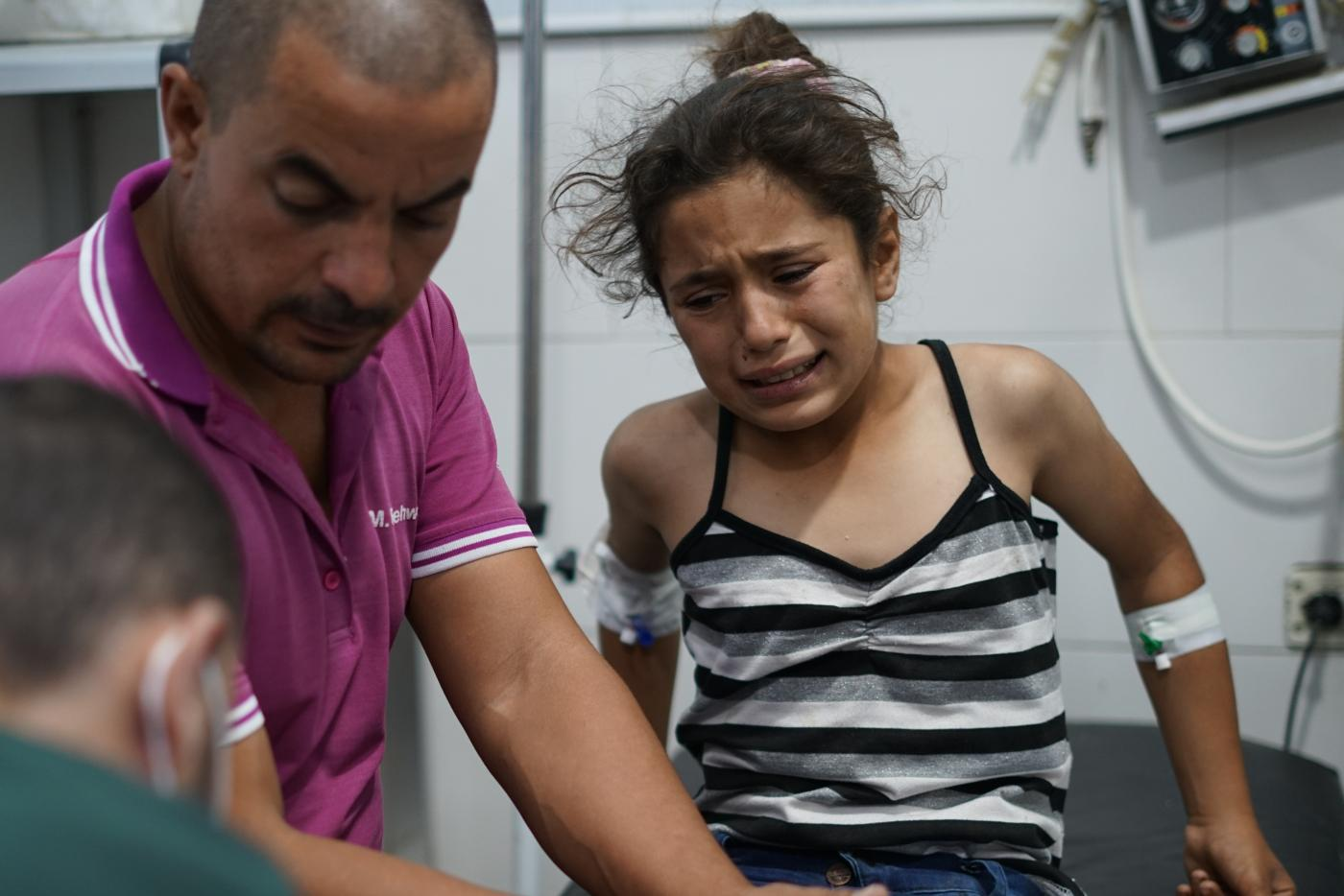 Four Children Killed in Northwest Syria Government Shelling