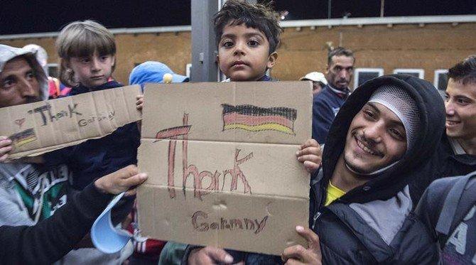 German Court Refuses Those Fleeing Syrian Military Service in Syria Asylum