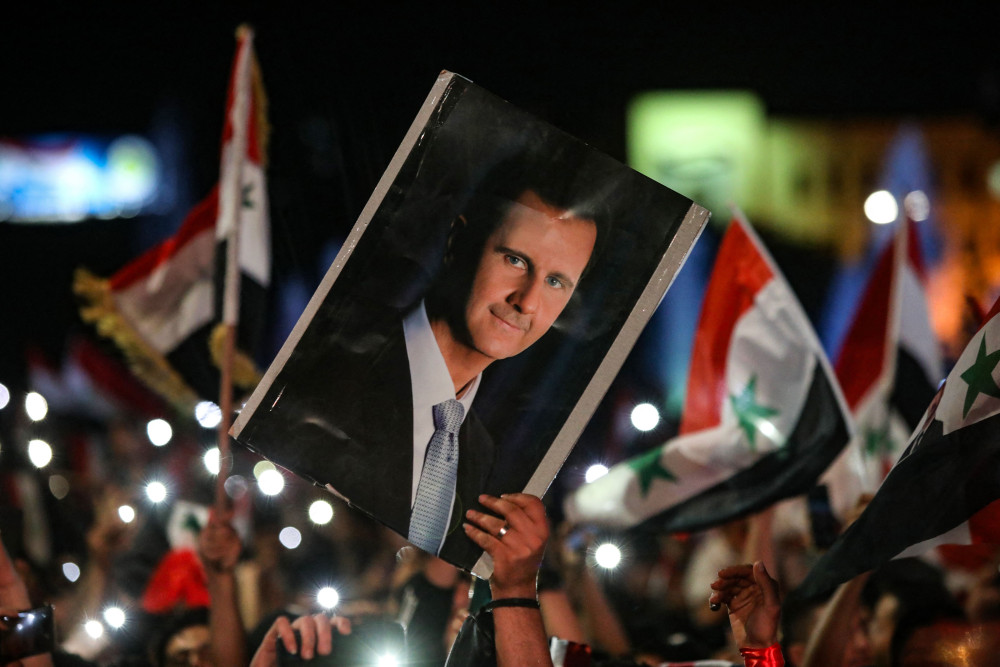 The Middle East Is Preparing for the United States' Exit From Syria