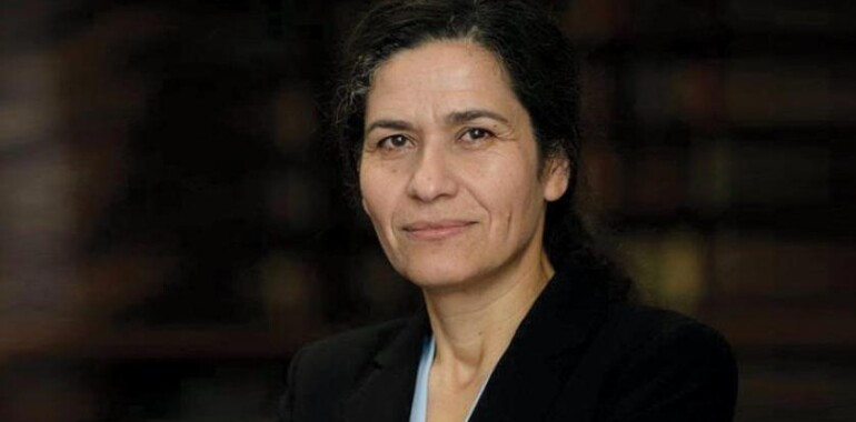 Elham Ahmed: We Do Not See a Close Solution to the Crisis in Syria