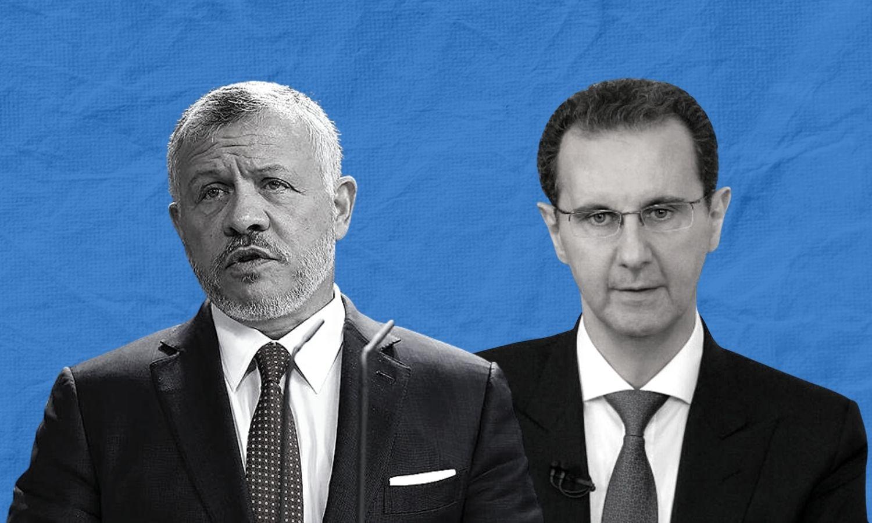 Can Jordan Ease Caesar Act Sanctions?