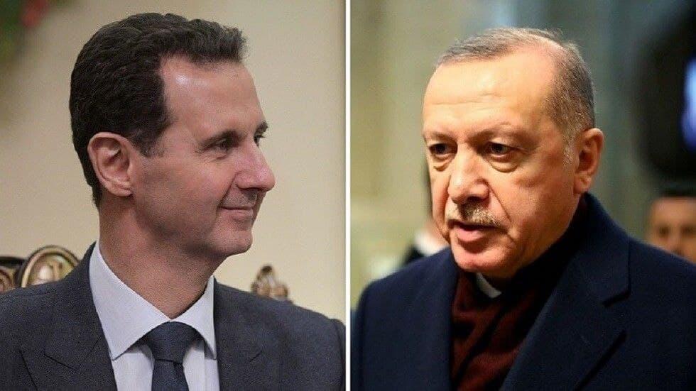 Will Erdogan and Assad Meet in Iraq?